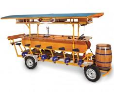 The Pedal Pub™