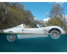 Submarine Sports Car