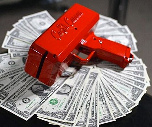 The Cash Cannon