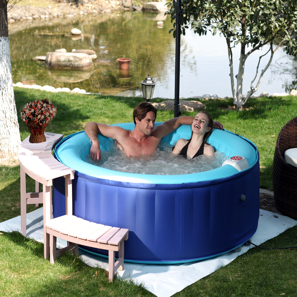 inflatable hot tub toys i need. Black Bedroom Furniture Sets. Home Design Ideas